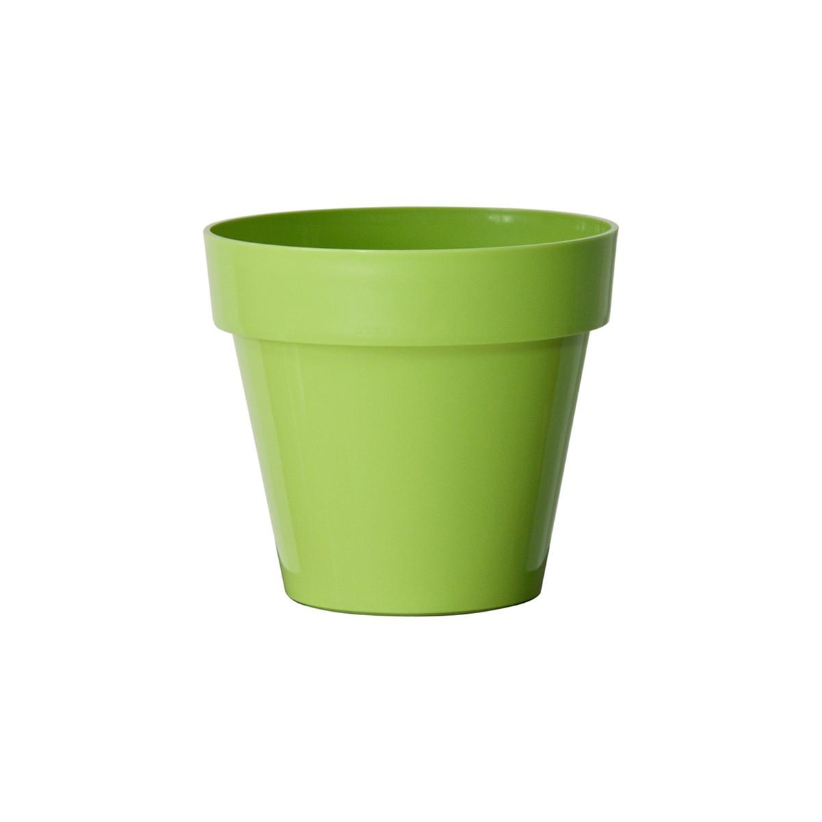 Vaso Mitu Verde Acido