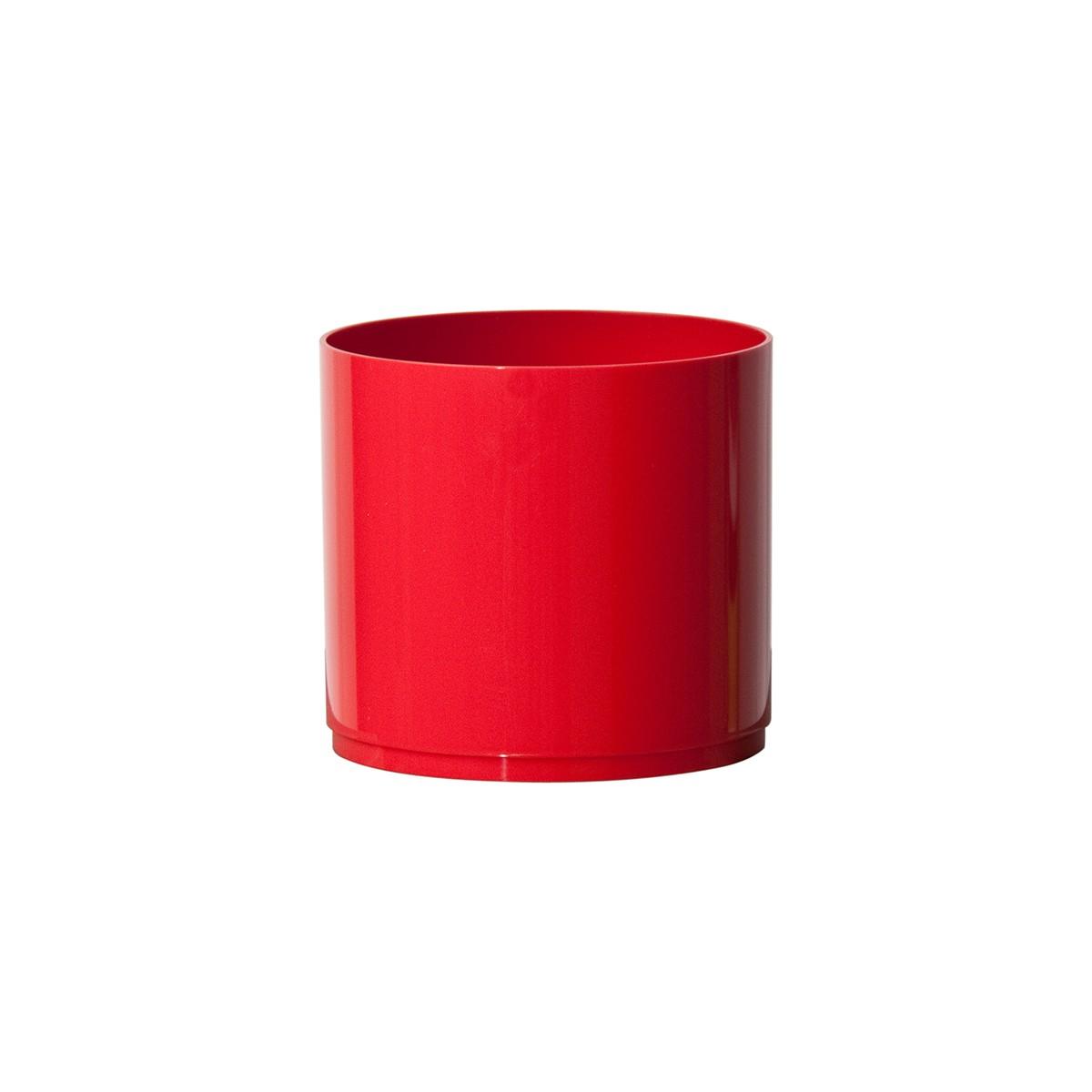 Vaso Miu Rosso