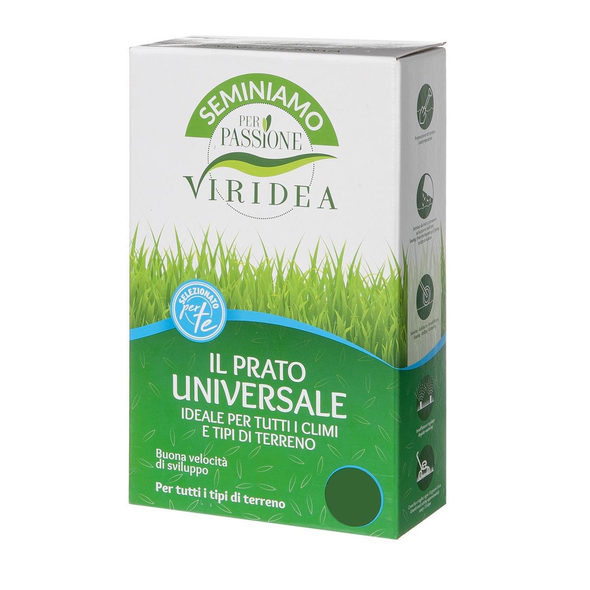 Prato Universale Viridea