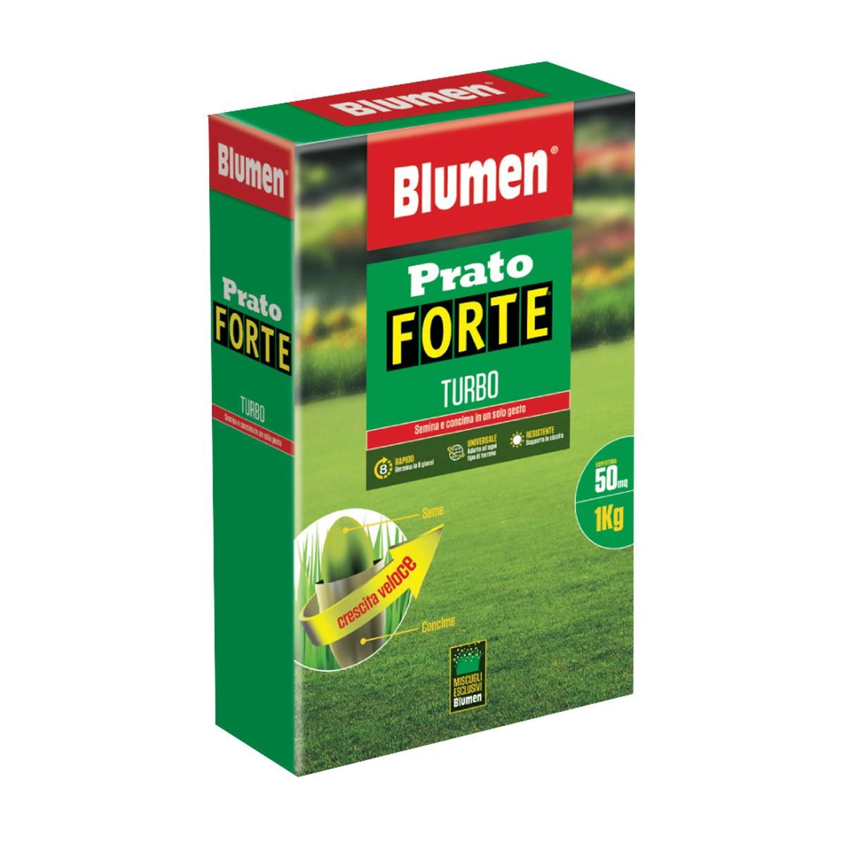 Prato Forte Turbo 1 Kg