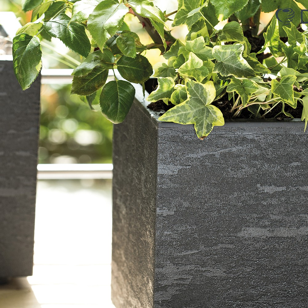 Cubo Gravity Charcoal
