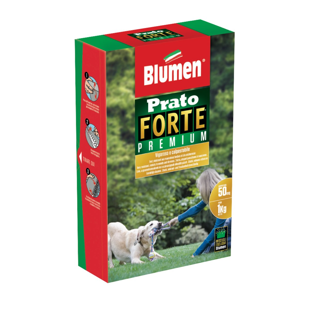 Prato Forte Premium