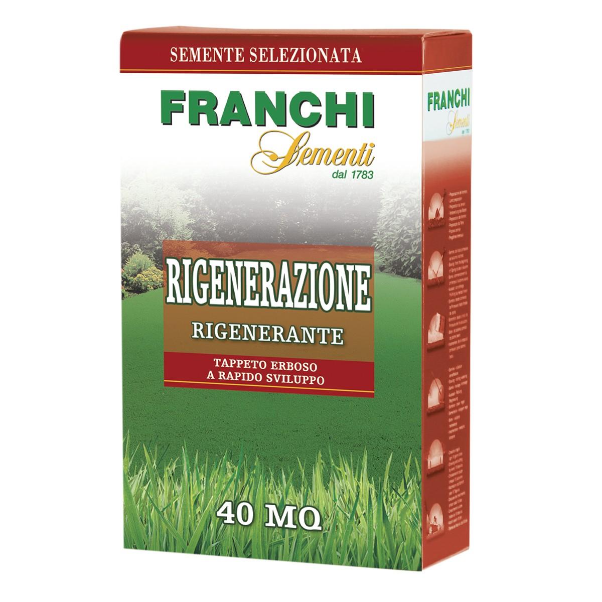 Prato Loietto Rigenerante 1 Kg