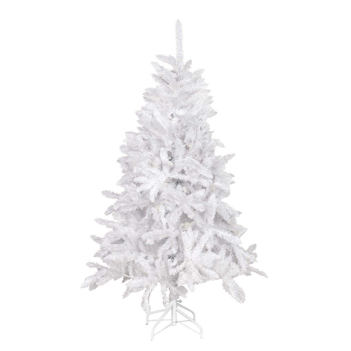 Abete Blanc Brillant 210 Cm