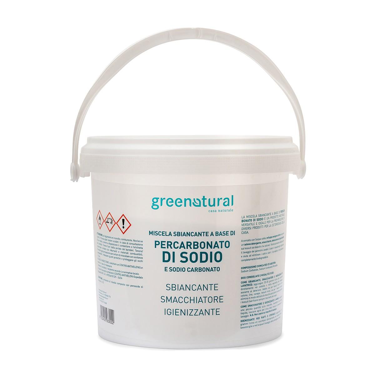 Percarbonato Di Sodio 500 G