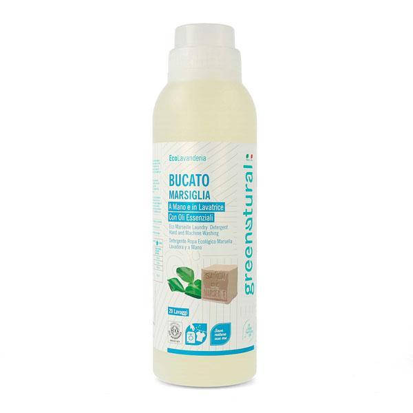 Bio Detergente Bucato Di Marsiglia