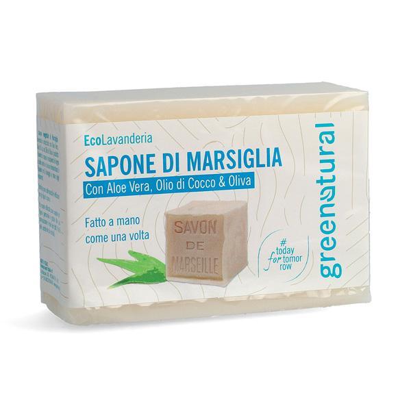 Sapone Di Marsiglia - 300 Gr