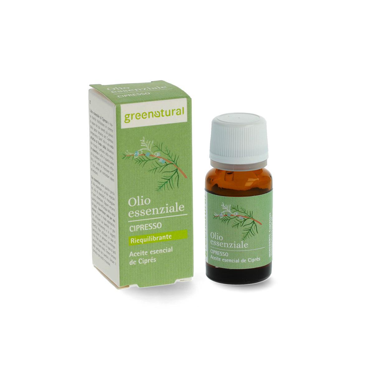 Olio Essenziale Cipresso - 10 Ml