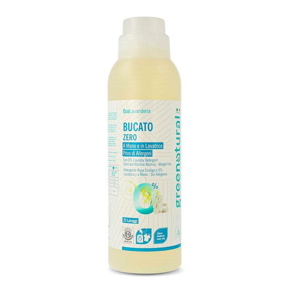 Bio Detergente Bucato Zero Profumo