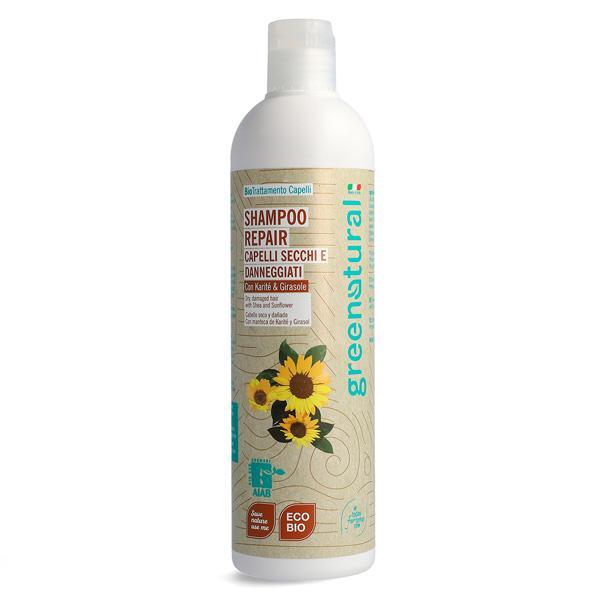 Bio Shampoo Repair Girasole & Karite'