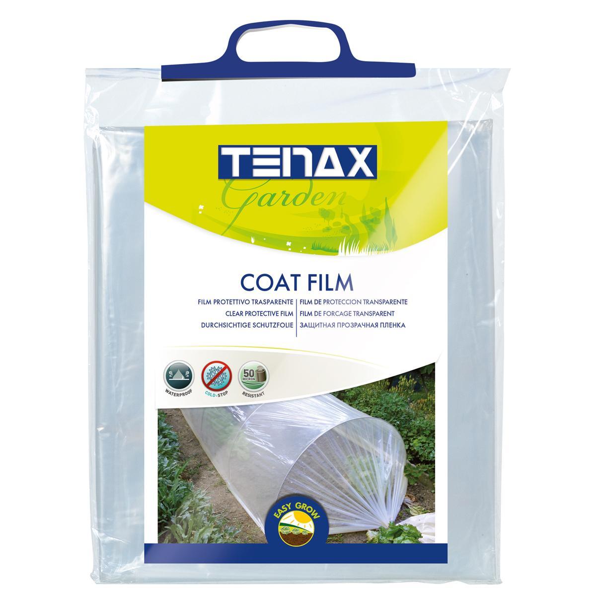 Telo Coat Film Per Tunnel 2 X 10 M