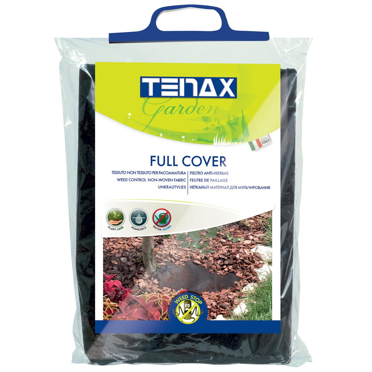 Tenax Full Cover 1,8 X 3 M Nero