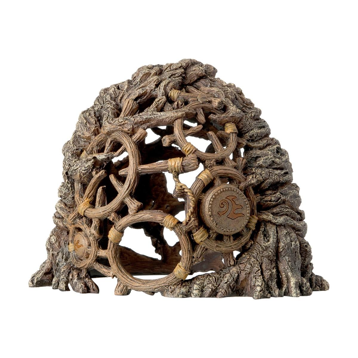 Decorazione Per Acquari Caverna Viking