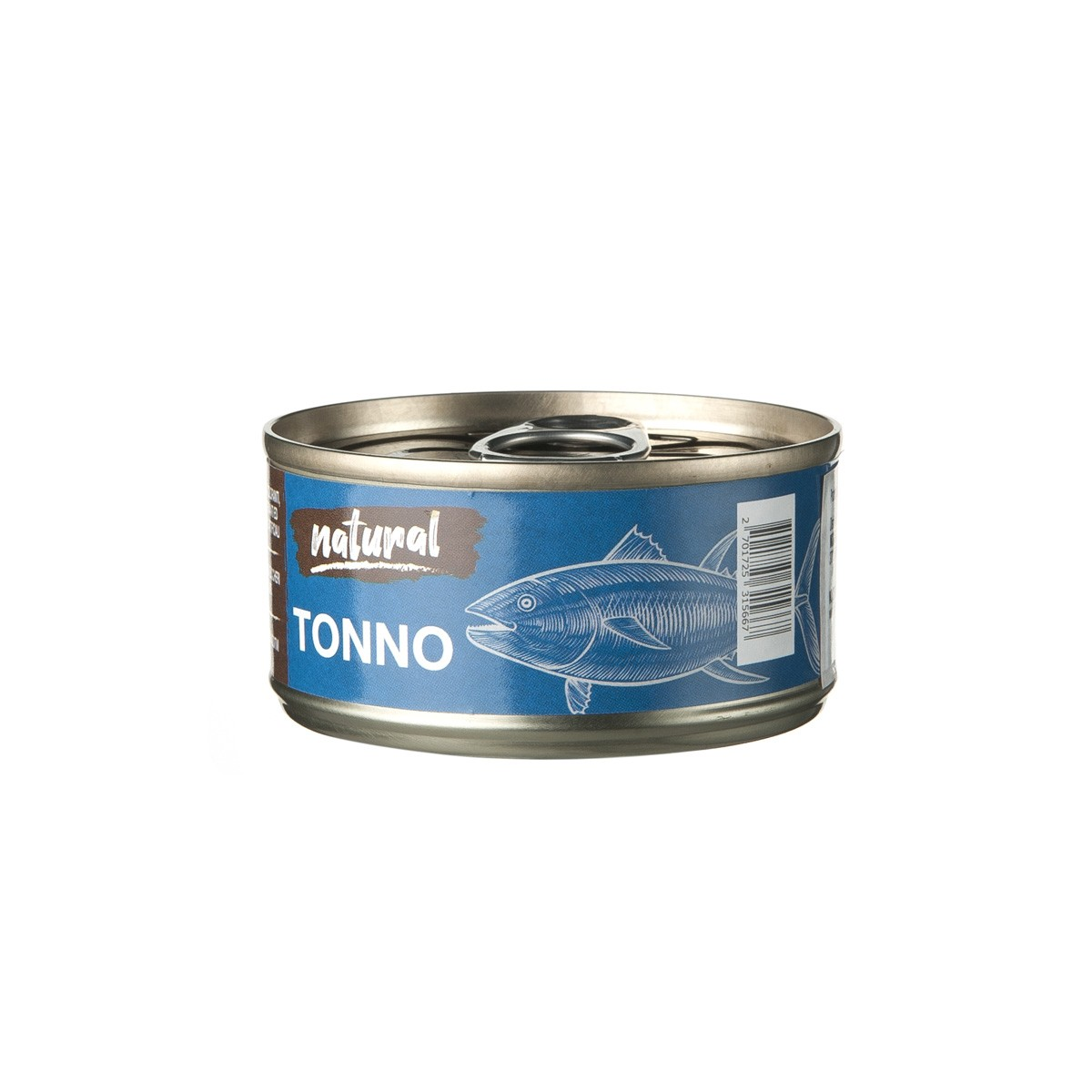 Nutrimi Natural Al Tonno