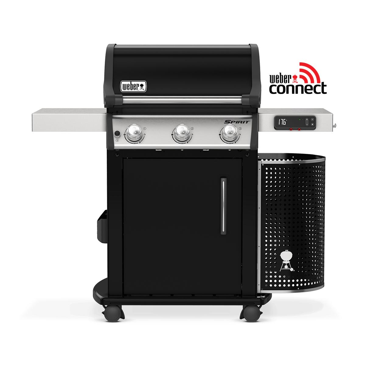 Barbecue Smart Spirit Epx-315 Gbs Barbecue A Gas
