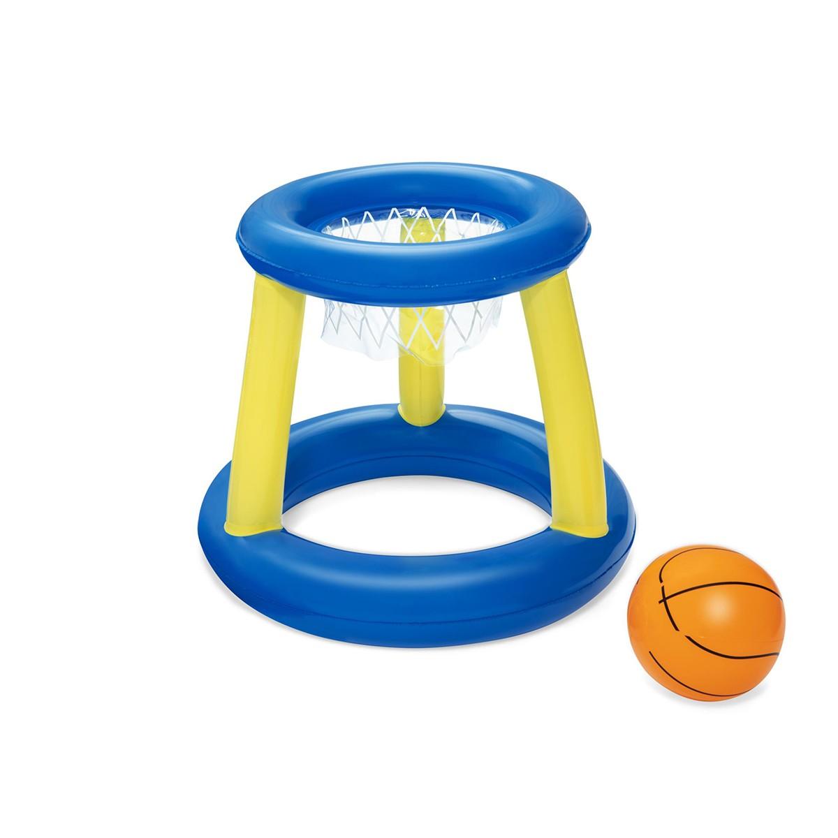 Bestway Gioco Acquatico Splash 'n Hoop