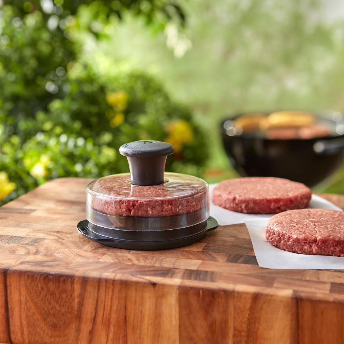 Weber Pressa Per Hamburger