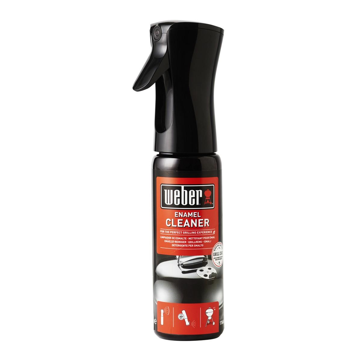 Weber Detergente Per Superfici Smaltate