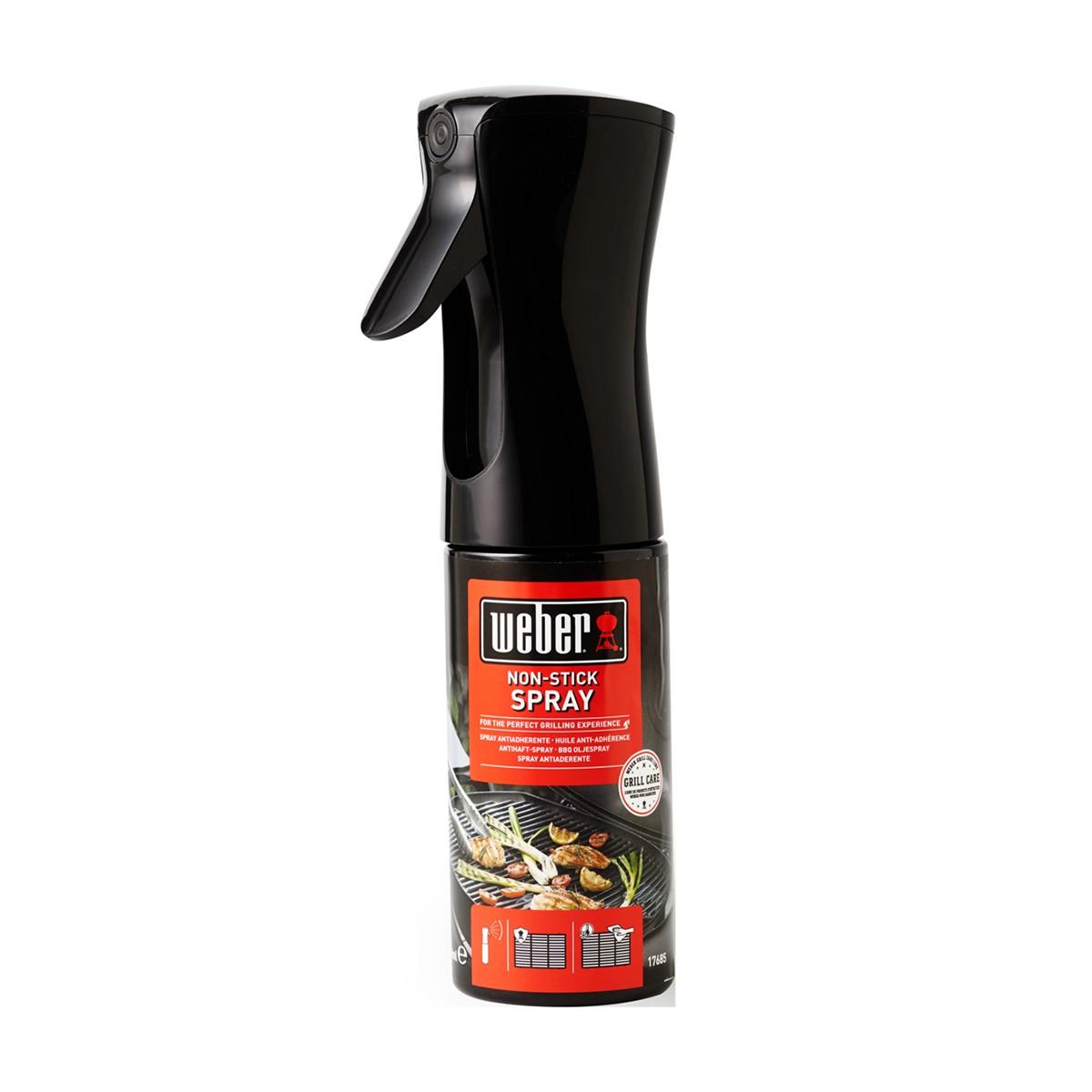 Weber Spray Antiaderente